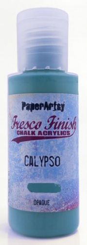 Fresco Finish - Calypso